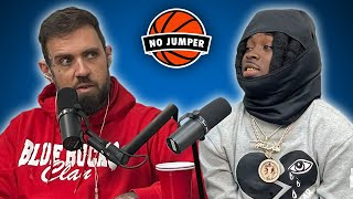 The LPB Poody Interview: Catching Cases, Getting Shot, Confrontation at The Mall & More