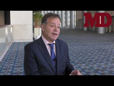 Douglas Losordo, MD: Advancing Cardiovascular Cell Therapy