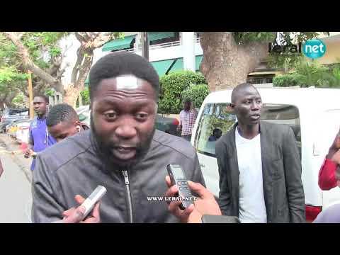 Vidéo- Kilifeu (Yen A marre) : « Si les chefs religieux ne sont  pas corrompus … »