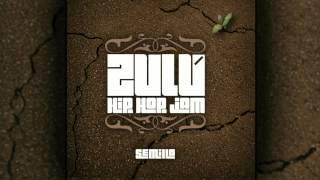 Zulú Hip Hop Jam - Uno (feat. Lula Bertoldi)