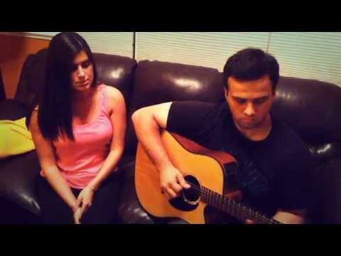 "Sunday Morning ""Maroon 5"" - Keep Out Of Reach Acoustic Cover"