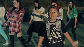 Making Of Sorry - Adexe & Nau ft. Iván Troyano (Justin Bieber)