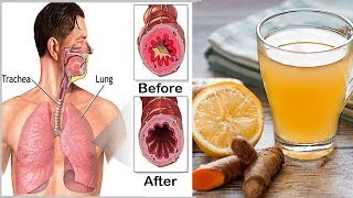 How To Instantly Get Rid Of Phlegm And Mucus In Chest And Throat