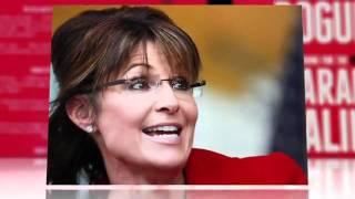 Sarah Palin Had Sex With Glen Rice