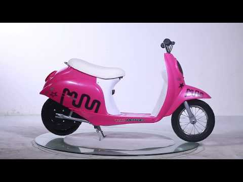 2020 Taotao USA CometScooter in Dearborn Heights, Michigan - Video 1