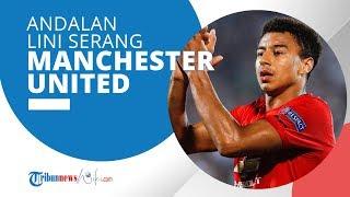 Profil Jesse Lingard - Penyerang Klub Manchester United