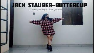 Jack Stauber   Buttercup Choreography By Bri Everywhere