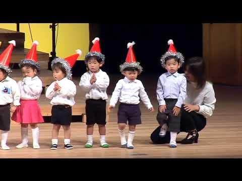 田上幼稚園 H30年度 おんがくかい 1-7