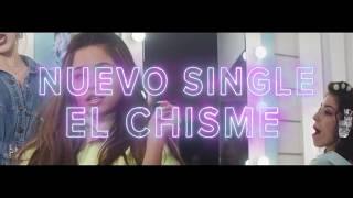 Ana Mena - 'El Chisme' con Emilia y Nío García Teaser - Premiere 29.05.19 - 18:00 h