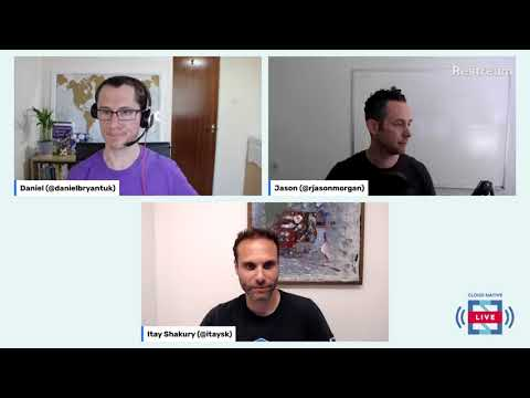Cloud Native Live: Emissary and Linkerd – How to Integrate Your Service Mesh with K8s Ingress