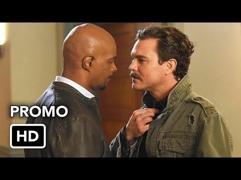 Lethal Weapon 1.12 (Preview)