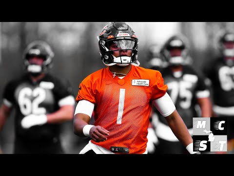Chicago Bears Coaches & Players Give Shocking Update on Rookie QB Justin Fields!!!