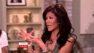 The Talk - 'Melissa & Joey' Hooking Up 5 August, 2013