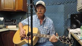 Les Wilson sings- Look at You Girl (Chris Ledoux)
