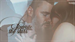 Ruzek & Burgess - Rewrite the Stars (+8x05)