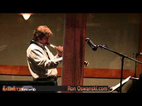 Ron Oswanski<br/>The Rain So19