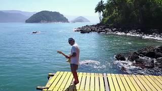 Clipe - Planador - Gabriel Martins