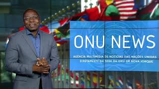 Destaque ONU News - 14 de setembro de 2018