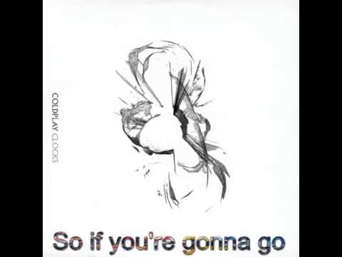 Animals - Coldplay Lyrics
