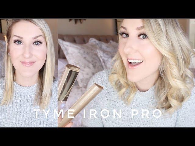 Видео Tyme Iron