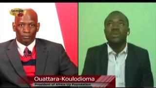 Tempo Afric TV  Cote Divoire  Election Legislative Revers Pour Le FPI