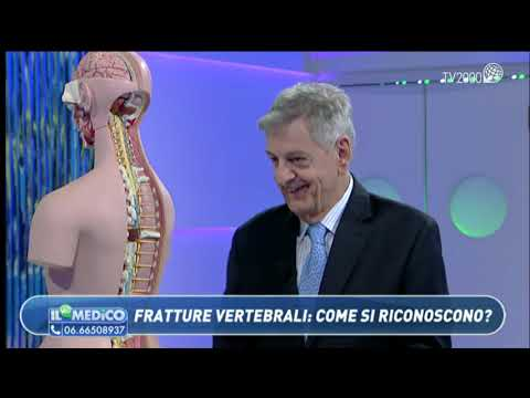 Benvenuto Spine Center