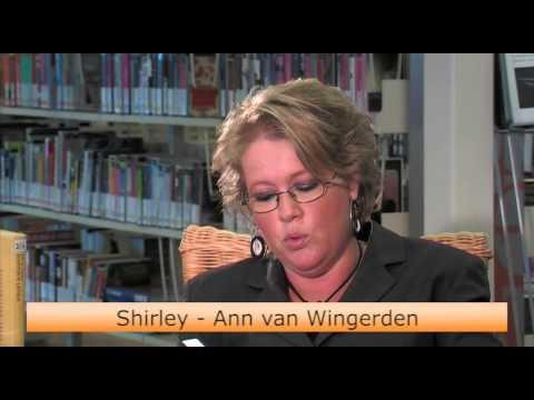 Bekijk details van Shirley-Ann Benda