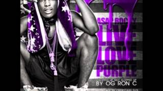A$AP Rocky - Acid Drip ( Live Love Purple )