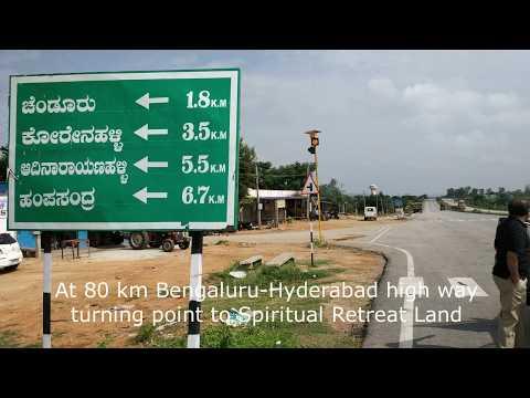 DYS Spiritual Retreat