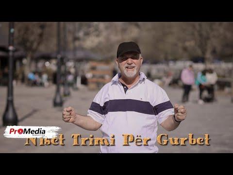 Shemi Iliret - Niset Trimi Per Gurbet