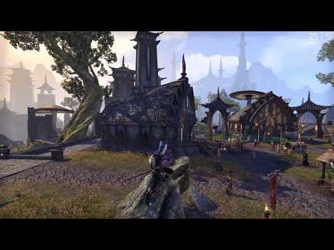 Anyone tried out the new Nvidia Freestyle game filter on ESO? - Page