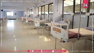 الإصابة بكورونا تدفع رجال أعمال بالهند لتحويل مكاتبهم لمراكز طبية