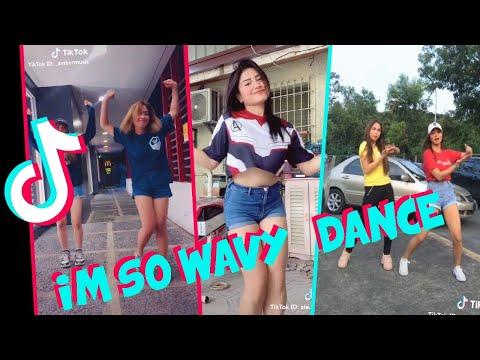 I'm so Wavy - Dance