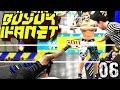 WWE 2K16 Kariyer Kötü | FILM gibi Bölüm cok Heyecanli | 6.Bölüm | Türkçe oynanış | Ps4