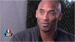 Kobe Bryant & Jalen Rose reflect on 81-point game | NBA Countdown