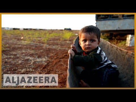 🇸🇾 Idlib assault on hold as Russia, Turkey agree on buffer zone | Al Jazeera English