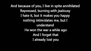Romeo Santos ft. Drake - Odio (translated)