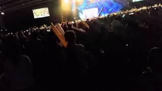 Konser Dadali Di Hong Kong