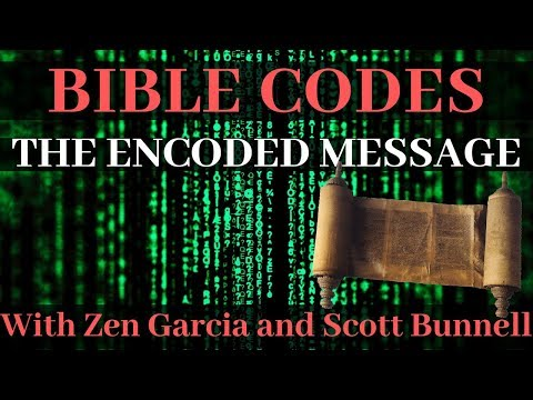 Bible Codes - The Encoded Message - Christian news - NewsLocker