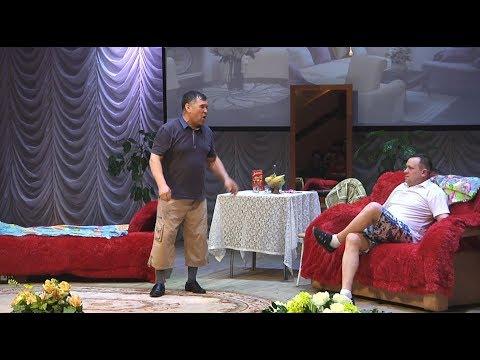 37 населенных пунктов района поставили театральные постановки