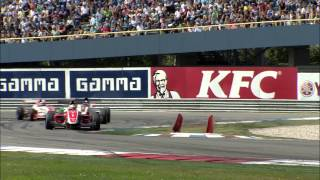 Formula_Renault - Assen2015 Race 2 Full Race