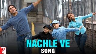 Nachle Ve Song | Ta Ra Rum Pum | Saif Ali Khan | Rani