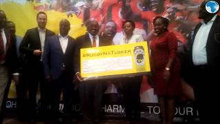 EABL returns sponsorship of the Tusker Safari Sevens