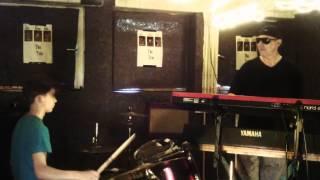 Dopamine  Tony Iommi Instrumental Cover Version