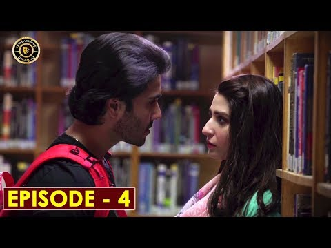 Ishqiya Episode 4  F