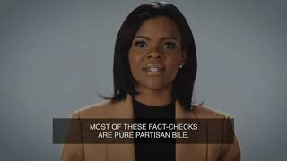 Fact Checking Censorship Lawsuit by Candace Owens