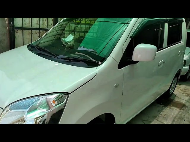 Suzuki Wagon R VXL 2019 for Sale in Bahawalpur