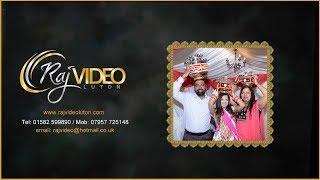 Pre Wedding Ceremony | Shreesia & Vina