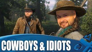 Red Dead Redemption 2 - Cowboys & Idiots