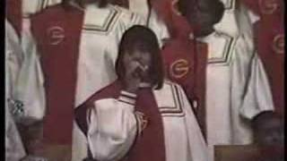 GGT Mass Choir - Standing On the Promises